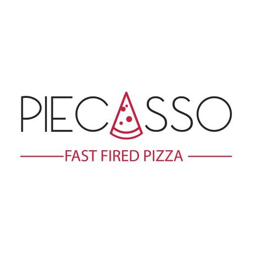 Piecasso Pizza
