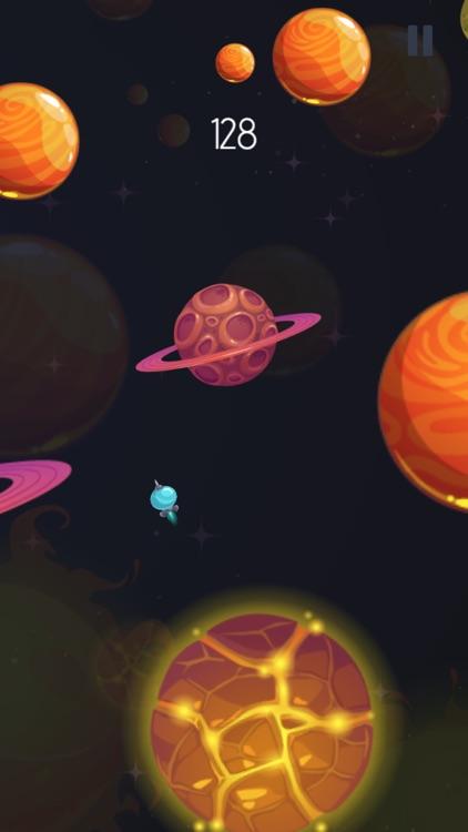 Swoopy Orbit screenshot-3