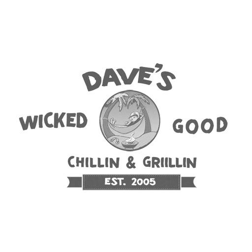 Dave's Chillin-n-Grillin