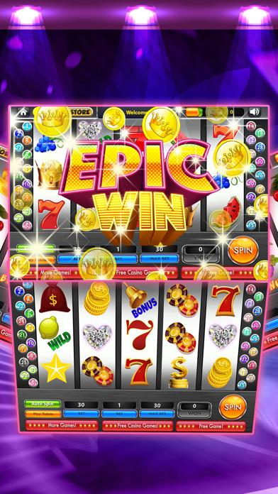 Slot Machine Deluxe Tips