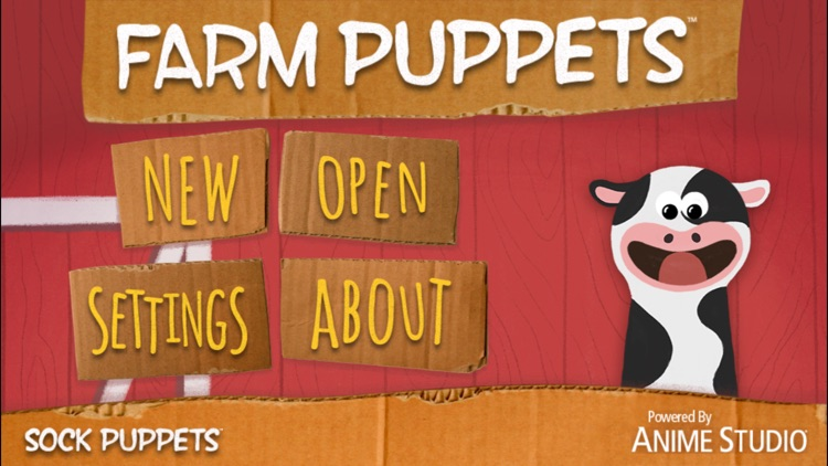 Farm Puppets screenshot-0