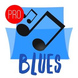 Blues Music Pro - Radio, Blues Songs & Festival News