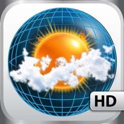 World weather map hd on the app store world weather map hd 4 gumiabroncs Gallery