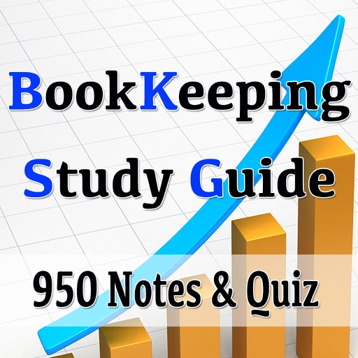 bookkeeping study guide 950 flashcards exam quiz by fathia najar rh appadvice com bookkeeping to trial balance study guide bookkeeping study guide printable