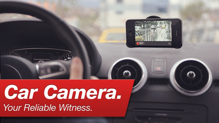 Car Camera DVR. Pro