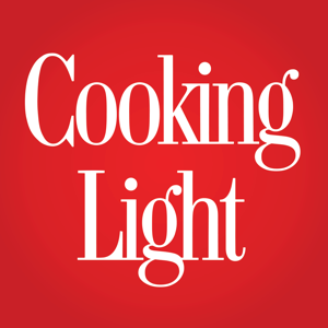 Cooking Light Magazine Food & Drink app