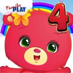 Bears 4th Grade Games School Edition