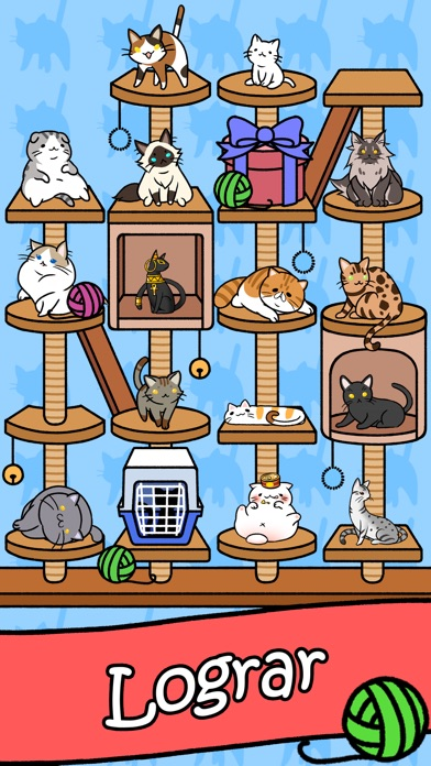 download Cat Condo apps 2