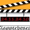 Clapperboard / Clapboard Slate - iPhoneアプリ