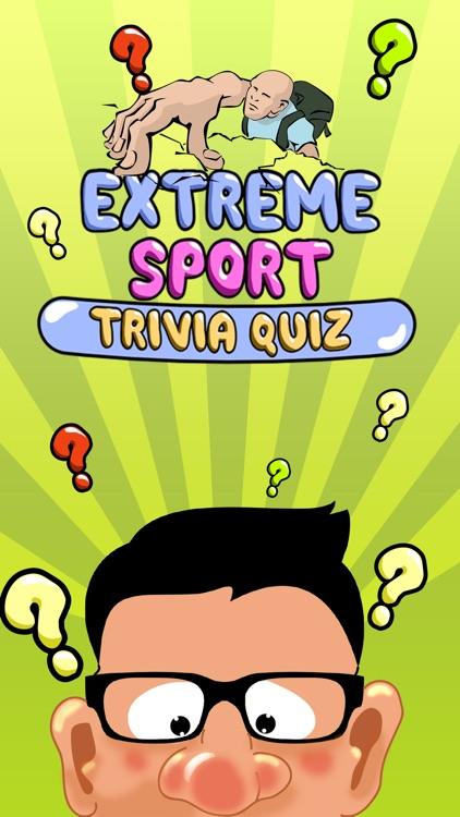 Extreme Sports Quiz – Sport Trivia Game Test