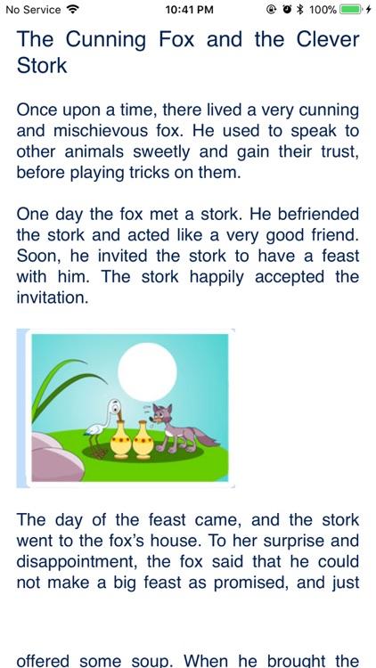 Fairy Tale.