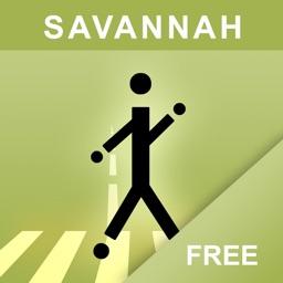 Historic Walking Tour of Savannah, GA - Free