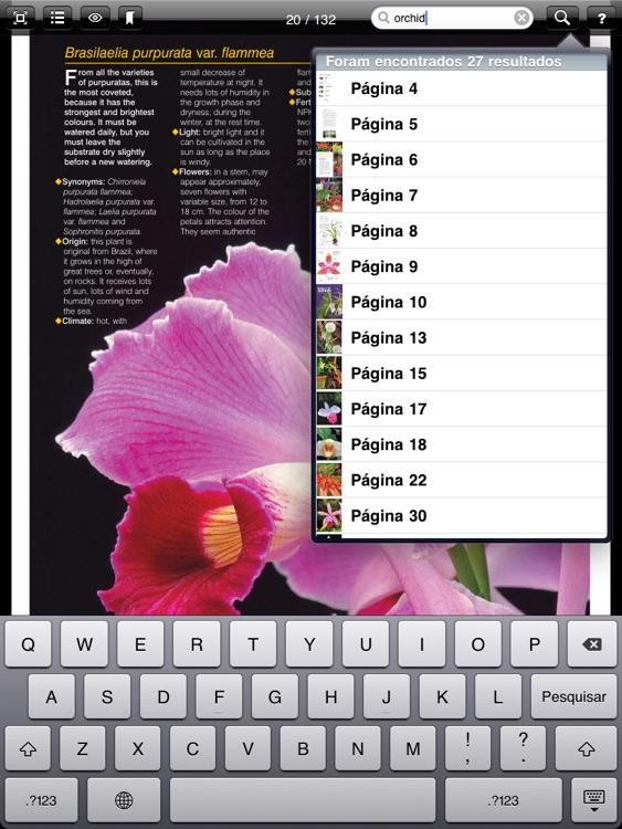 101 Orchids - Secrets of Cultivation screenshot-3