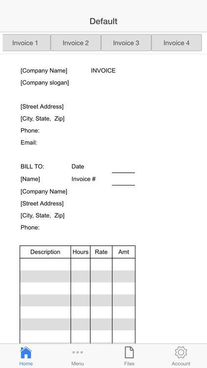 Billing Statement screenshot-3