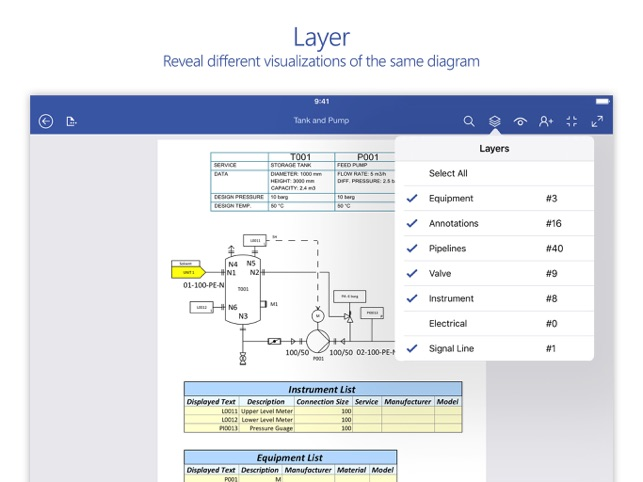 Microsoft visio viewer on the app store microsoft visio viewer on the app store ccuart Images