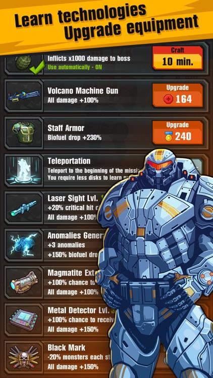Evolution: Heroes of Utopia screenshot-4