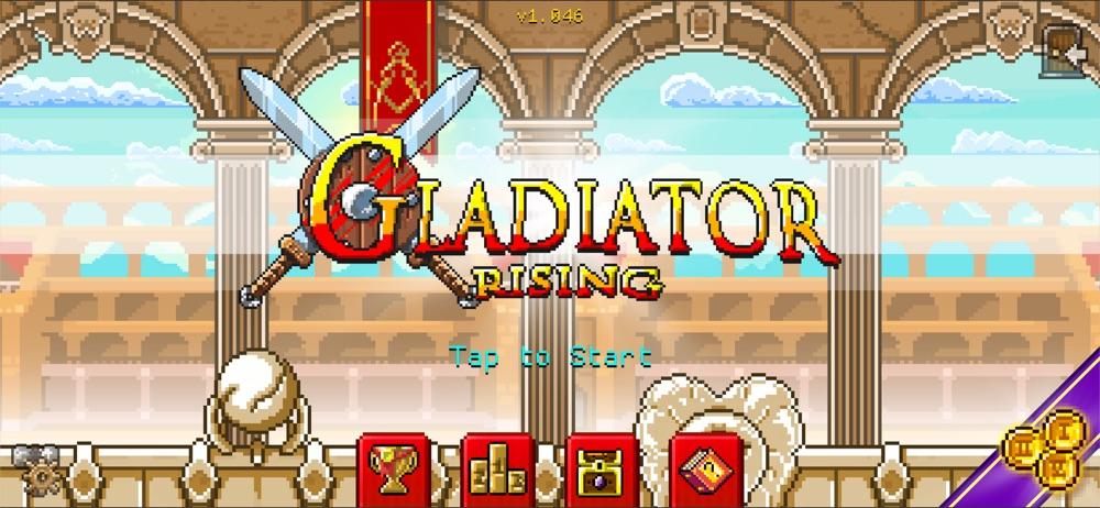 Gladiator Rising Cheat Codes