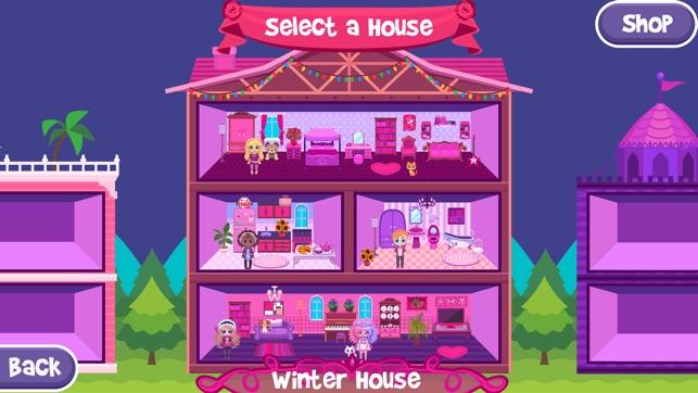 My Doll House Creez Et Decorez Votre Maison De Poupee Dans