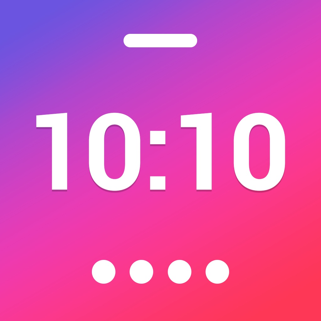 Lock screen Wallpapers Themes App Data & Review - Photo