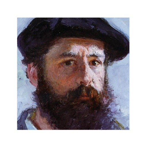 Claude Monet Album