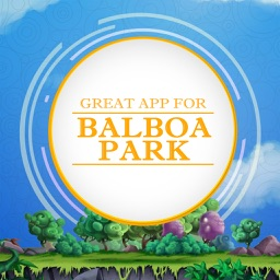 Great App for Balboa Park