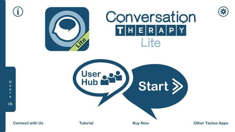 Conversation Therapy Lite - Questions for Expressive Language, Pragmatics, & Cognition