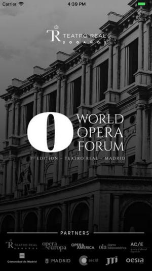Bildergebnis für world opera forum