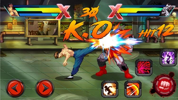 Combat Win - Best Street Battle HD