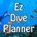 Ez Dive Planner