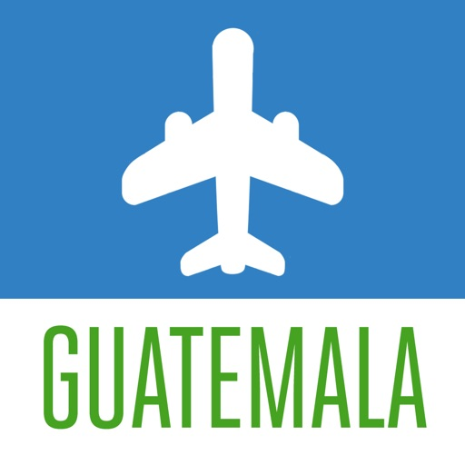 Guatemala Travel Guide and Offline City Map