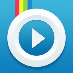 Instaflip - Create video slideshows with photos from your albums or your Instagram account