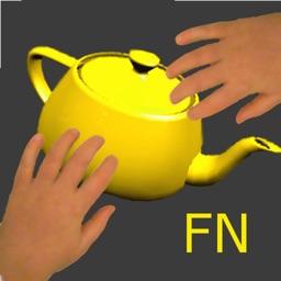 Artist3D FN - Modeling Tool