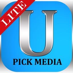 U Pick Media Lite