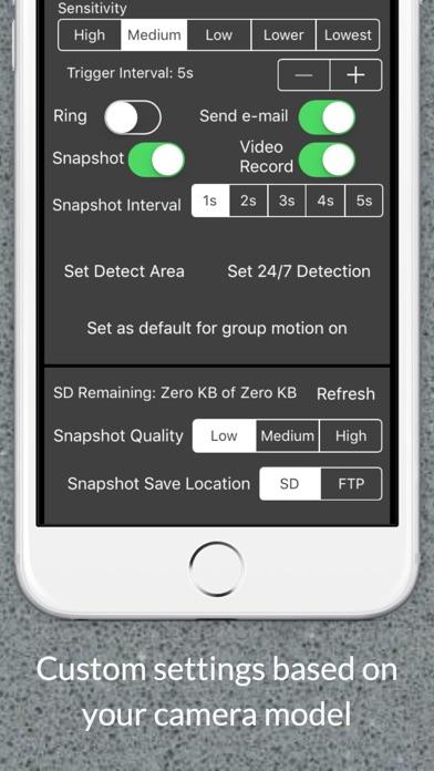 Foscam Pro: Multi IP Camera Viewer | App Price Drops