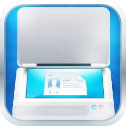 Biz Card Scanner