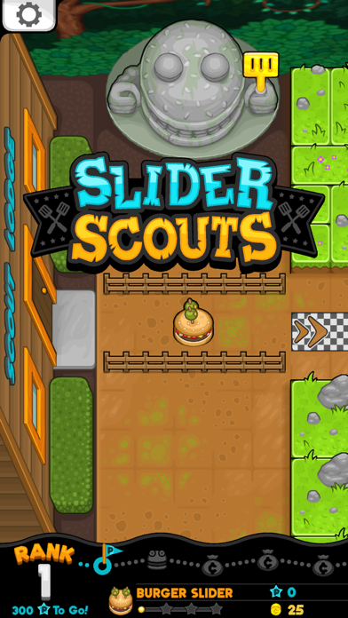 Slider Scouts Screenshot
