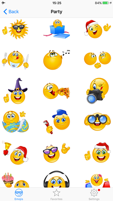 download Adult Emojis Icons Pro - Naughty Emoji Faces Stickers Keyboard Emoticons for Texting apps 2