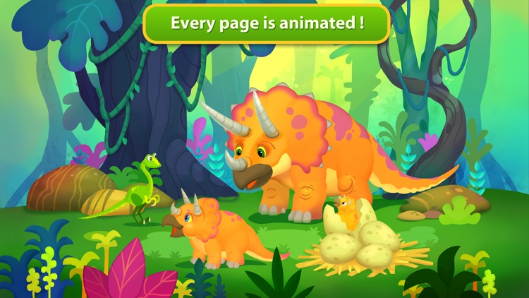 PlayRoom FREE - learning games and puzzles for kids screenshot-3