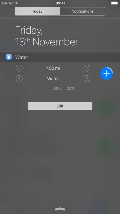 Water: Liquid Tracker screenshot-4