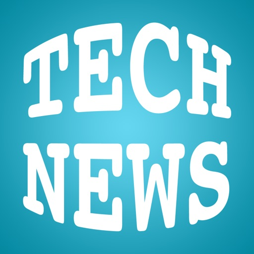 Tech News - Gear, Gadgets, Games, and More! iOS App
