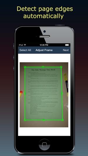 APP DOC PDF GRATIS EN IPHONE