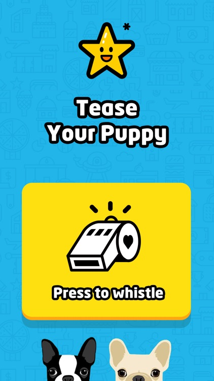 Dog Whistle Free to Train Dog screenshot-3