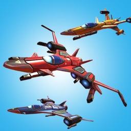 Modern Air Racer