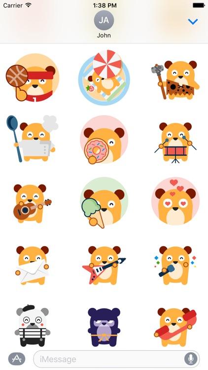 Yelp Stickers screenshot-3