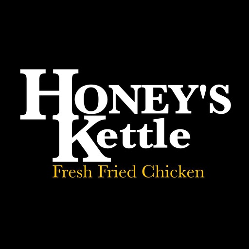 Honey's Kettle To Go