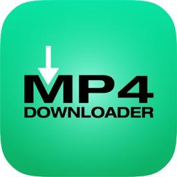 MP4 Downloader: video file download in 2 easy steps