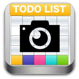 Hana Photo Todo List
