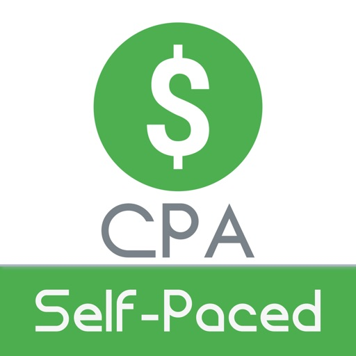 CPA: Regulation - Self-Paced