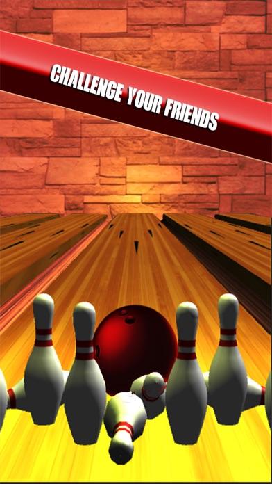 download 3D Bowling King Game : The Best Bowl Game of 3D Bowler Games 2016 apps 0