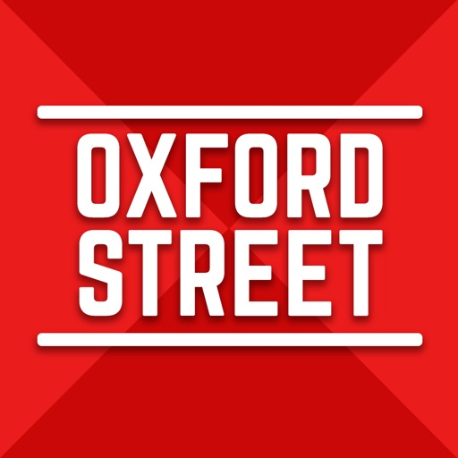 Oxford Street Visitor Guide